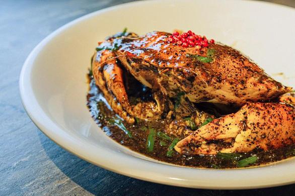 Trải nghiệm sự kiện chưa từng có ở Singapore: Lễ hội ẩm thực online - Ảnh 9.
