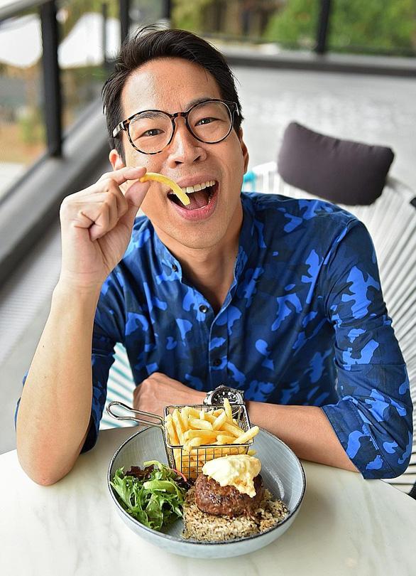 Trải nghiệm sự kiện chưa từng có ở Singapore: Lễ hội ẩm thực online - Ảnh 7.