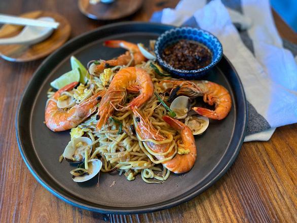 Trải nghiệm sự kiện chưa từng có ở Singapore: Lễ hội ẩm thực online - Ảnh 6.