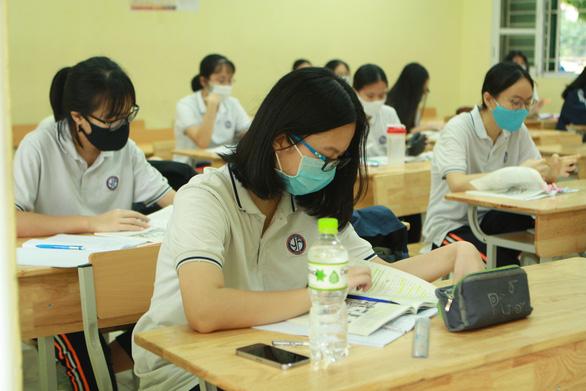 10 môn học được tinh giản trong năm học mới - Ảnh 1.