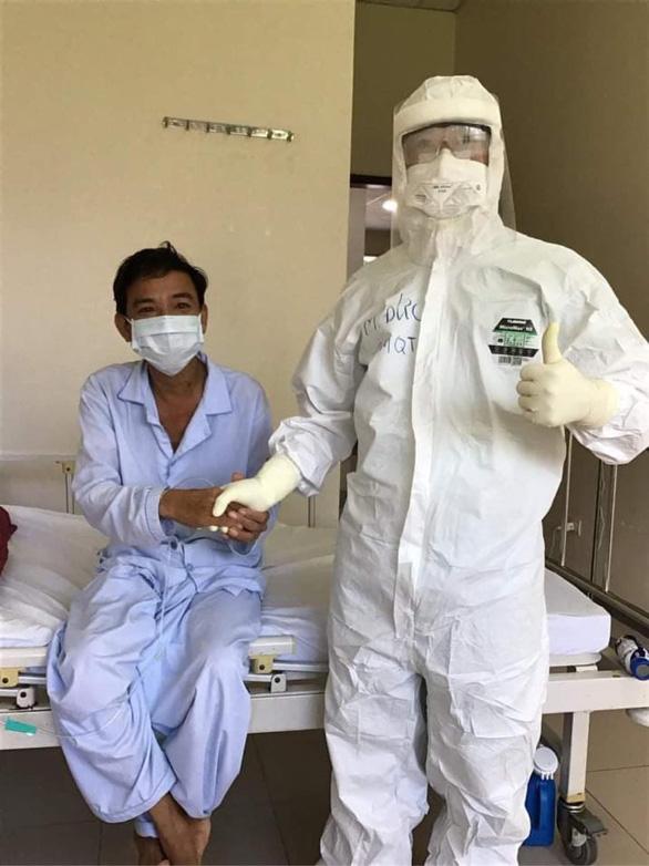 Sáng 29-8 không có ca COVID-19 mới, Đà Nẵng dỡ bỏ cách ly y tế một số khu vực - Ảnh 1.
