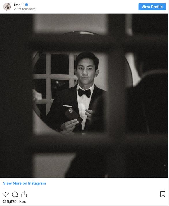 Hoàng tử hotboy của Brunei tuyển vợ với yêu cầu gì? - Ảnh 2.