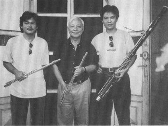 Giáo sư toán học Đặng Đình Áng qua đời ở tuổi 94 - Ảnh 3.