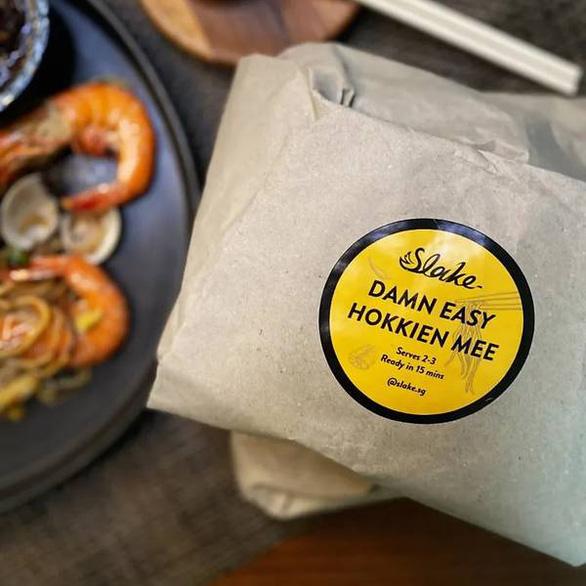 Trải nghiệm sự kiện chưa từng có ở Singapore: Lễ hội ẩm thực online - Ảnh 5.