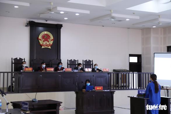 Xét xử 3 người tổ chức đưa người Trung Quốc nhập cảnh trái phép vào Đà Nẵng - Ảnh 2.
