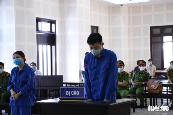 Người Trung Quốc lãnh 8 năm tù vì nhập cảnh trái phép vào Đà Nẵng - Ảnh 3.
