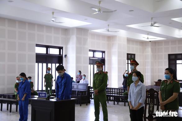 Người Trung Quốc lãnh 8 năm tù vì nhập cảnh trái phép vào Đà Nẵng - Ảnh 4.