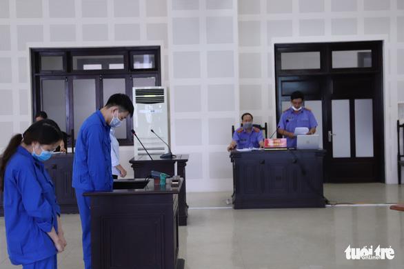 Người Trung Quốc lãnh 8 năm tù vì nhập cảnh trái phép vào Đà Nẵng - Ảnh 2.