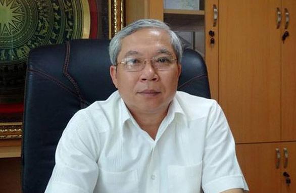 Cảnh cáo chủ tịch Tổng công ty Đầu tư và phát triển đường cao tốc VN - Ảnh 1.