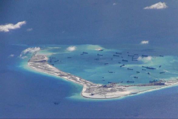 Nhiều nước lo lắng khi tập đoàn xây dựng Trung Quốc bị Mỹ trừng phạt - Ảnh 2.