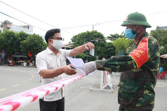 Đà Nẵng, Quảng Nam thêm 21 ca COVID-19 mới - Ảnh 1.