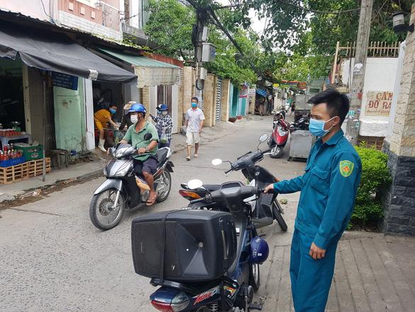 Lịch trình đi lại của 15 bệnh nhân COVID-19 tại Đà Nẵng - Ảnh 2.