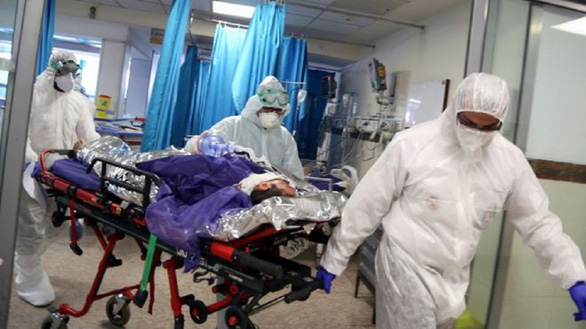 Điều tra của BBC: Số tử vong vì COVID-19 ở Iran gấp 3 lần số liệu chính thức - Ảnh 1.