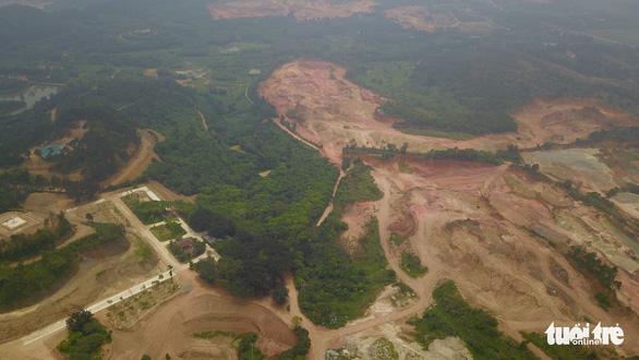 Vụ bạo hành núi Con Voi: Bộ Tài nguyên và môi trường đề nghị xử lý toàn diện sai phạm - Ảnh 1.