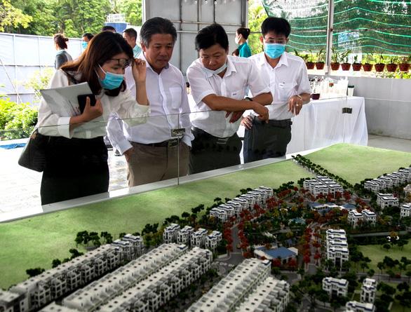 Khởi công xây dựng khu biệt thự nghỉ dưỡng Royal Streamy Villas - Ảnh 4.