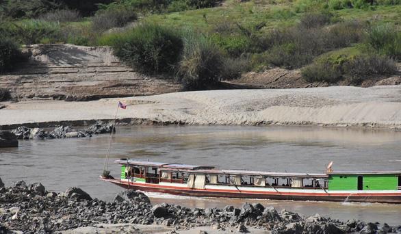 Trung Quốc nói đập thủy điện giúp giảm khô hạn, cộng đồng khoa học phản đối dữ dội - Ảnh 1.