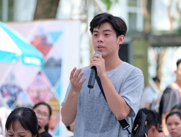 Thí sinh diện F1, F2 sẽ dự thi tốt nghiệp THPT đợt 2 cùng thí sinh Đà Nẵng, Quảng Nam - Ảnh 1.