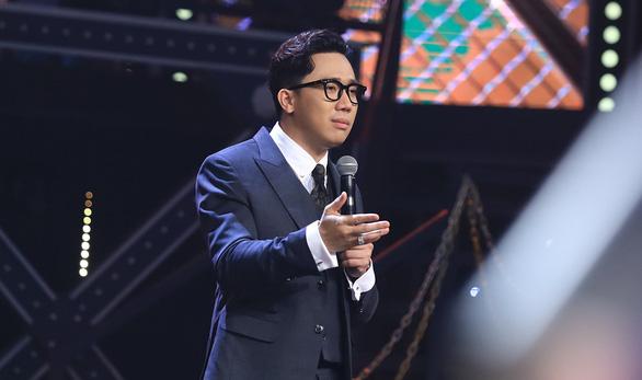 Rap Việt và King of Rap: Khán giả yêu rap phát rồ theo từng tập lên sóng - Ảnh 2.
