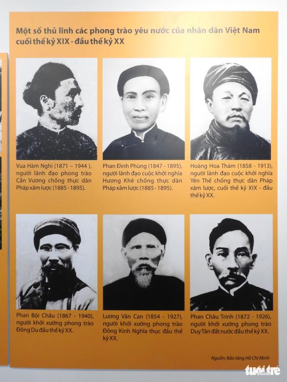 Cuộc chiến chống COVID-19 và Vinfast có mặt ở triển lãm Việt Nam độc lập, tự cường - Ảnh 3.