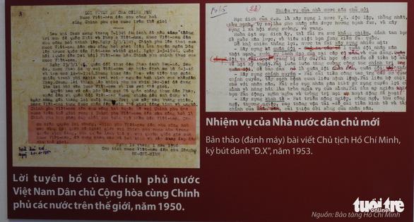 Cuộc chiến chống COVID-19 và Vinfast có mặt ở triển lãm Việt Nam độc lập, tự cường - Ảnh 5.
