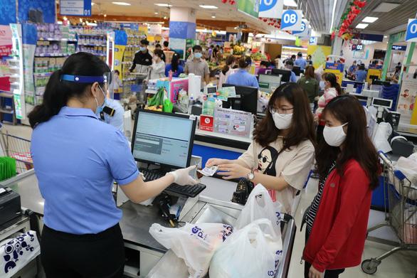 TP.HCM không cấp kinh phí cho đồ nhựa dùng một lần - Ảnh 1.
