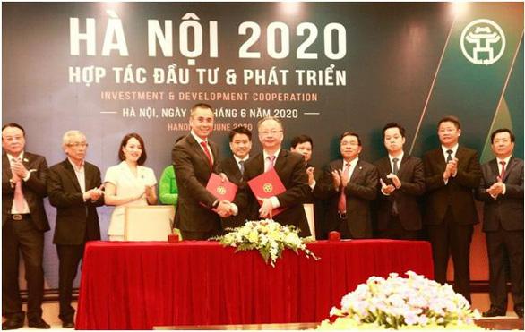 Phó Chủ tịch Techcombank làm Tổng Giám đốc Tập đoàn đa ngành KDI - Ảnh 2.