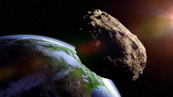 Thiên thạch đường kính 22-49m sắp bay ngang Trái đất - Ảnh 1.