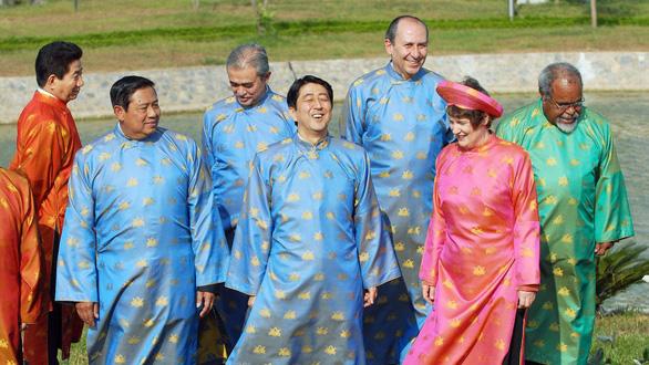 Dấu ấn đặc biệt của Thủ tướng Abe trong quan hệ với Việt Nam - Ảnh 3.