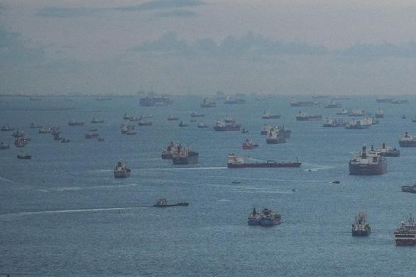 Thái Lan mở đường nối Ấn Độ Dương - Thái Bình Dương thay eo biển Malacca - Ảnh 1.