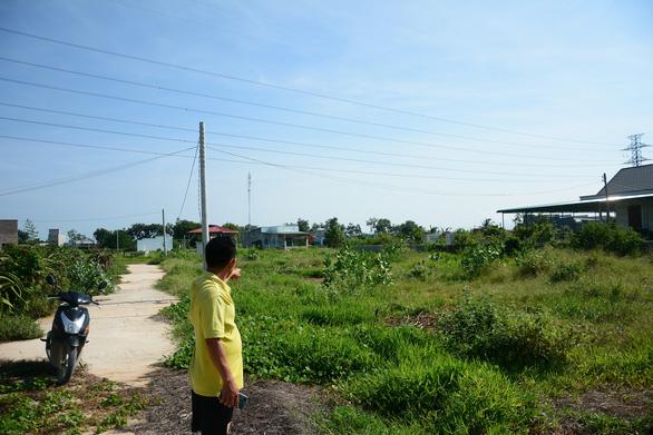 Phan Thiết kiến nghị cho tồn tại các khu dân cư tự phát, truy thu hơn 10 tỉ đồng - Ảnh 1.