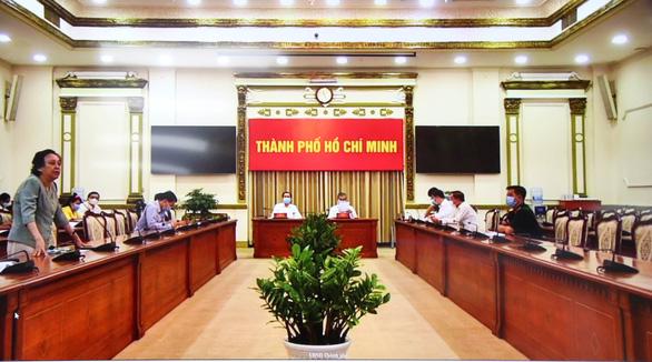 Vụ độc tố trong Pate Minh Chay: gần 1.300 người ở TP.HCM đã mua hàng - Ảnh 1.