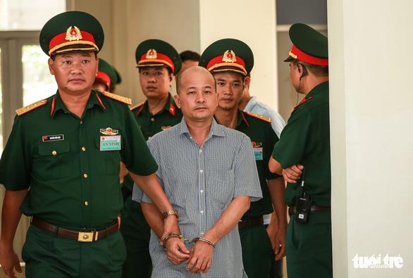 Cựu thứ trưởng Bộ GTVT vi phạm để Út 'trọc' chiếm đoạt hơn 725 tỉ - Ảnh 3.