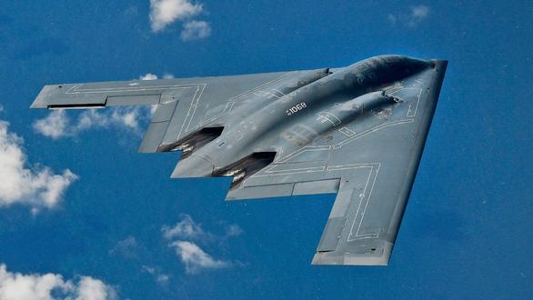 Mỹ dồn quân và tên lửa về châu Á đối phó Trung Quốc - Ảnh 3.