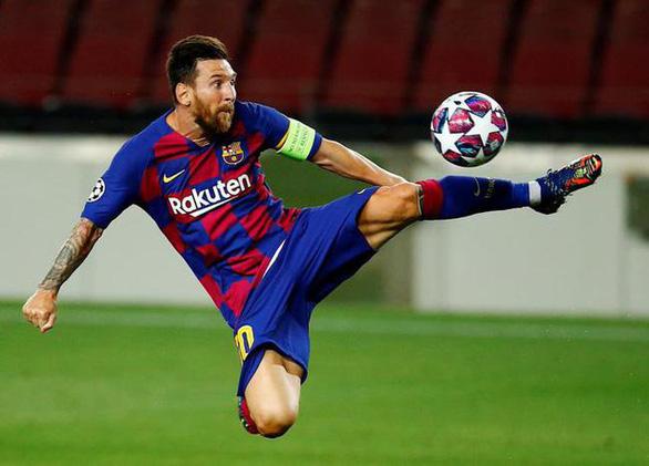 2-9 là ngày quyết định tương lai của Lionel Messi - Ảnh 1.