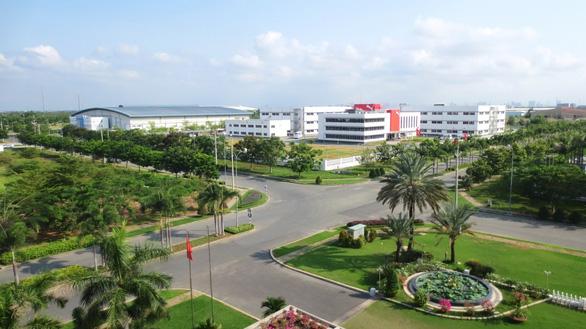 Triển vọng đầu tư sinh lời shophouse tâm điểm cửa ngõ phía Tây Sài Gòn - Ảnh 1.