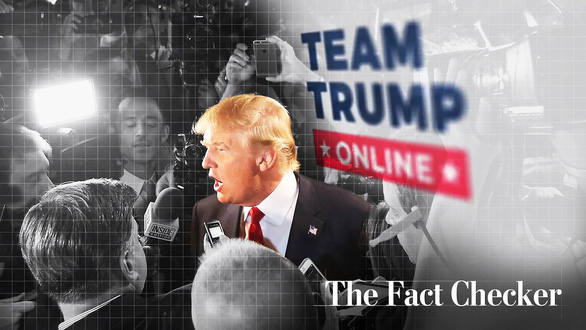 Bầu cử Mỹ: truyền hình thắng lớn nhờ 2 ứng viên tung tiền quảng cáo - Ảnh 2.