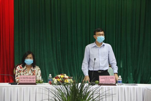 Hơn 400 người ở Đồng Nai tiếp xúc với bệnh nhân 669 có kết quả xét nghiệm âm tính - Ảnh 3.