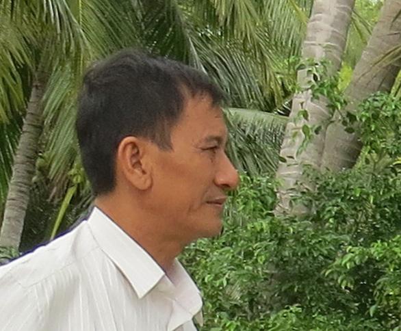 Khởi tố nguyên phó chủ tịch UBND thị xã Sông Cầu - Ảnh 1.