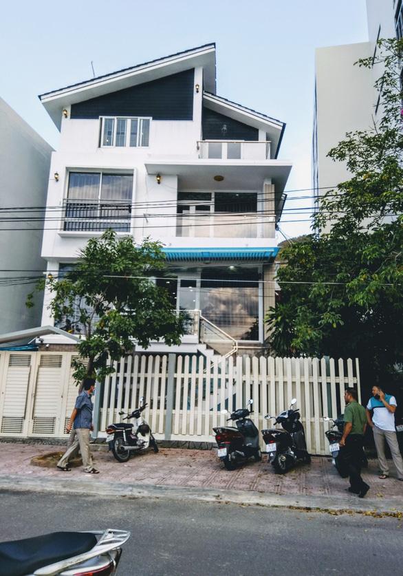 45 người nước ngoài nhập cảnh và cư trú bất hợp pháp tại Khánh Hòa - Ảnh 1.