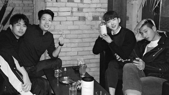 Im Seulong - ca sĩ nhóm 2AM - bị điều tra vì gây tai nạn chết người - Ảnh 6.