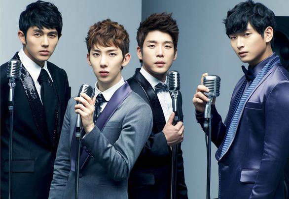 Im Seulong - ca sĩ nhóm 2AM - bị điều tra vì gây tai nạn chết người - Ảnh 3.