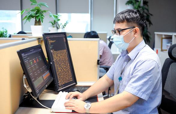 Viettel tăng năng lực hệ thống kê khai y tế điện tử lên 30% - Ảnh 1.