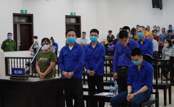 Chiếm đoạt tiền 36.000 người, nguyên chủ tịch đa cấp Thăng Long Group tù chung thân - Ảnh 1.