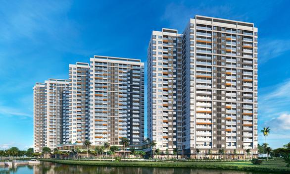 Nam Long (HOSE: NLG) công bố chương trình tiết kiệm nhà ở lần thứ 3 - Ảnh 2.