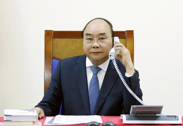 Thủ tướng Nhật cảm ơn Việt Nam, sẵn sàng hỗ trợ khắc phục hậu quả đại dịch - Ảnh 2.