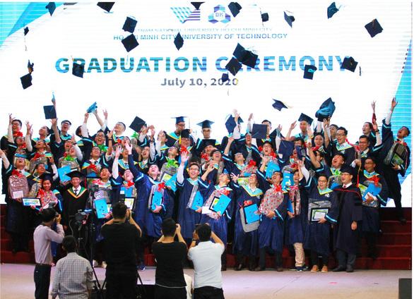 Trường ĐH Bách khoa tuyển sinh 5 ngành và chương trình mới năm 2020 - Ảnh 1.