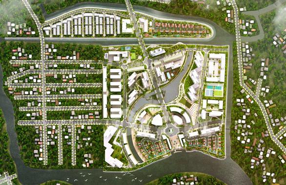 Nam Long (HOSE: NLG) công bố chương trình tiết kiệm nhà ở lần thứ 3 - Ảnh 1.