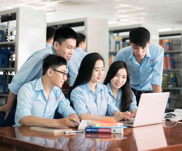 Trường Đại học Tây Đô - Nơi đào tạo nguồn nhân lực chất lượng cao cho doanh nghiệp - Ảnh 1.