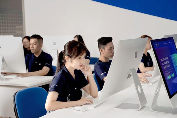 VTC Academy chính thức đồng hành cùng Bộ Giáo dục & Đào tạo đến năm 2025 - Ảnh 4.