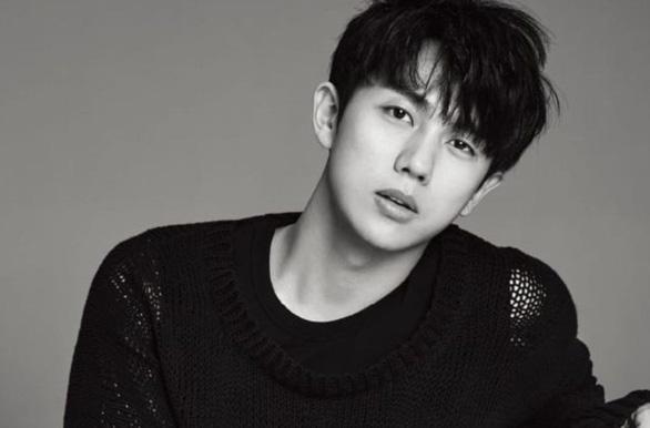Im Seulong - ca sĩ nhóm 2AM - bị điều tra vì gây tai nạn chết người - Ảnh 1.